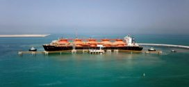 East China May See Heavy Inflows Of Cheap LNG Imports