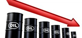 Russia will be Biggest Loser From Oil Price Fall, WARNA IEA