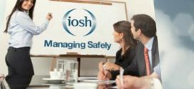 IOSH Managing Safely Training Details