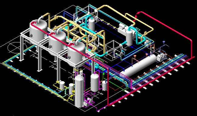 role of piping engineers and piping designers