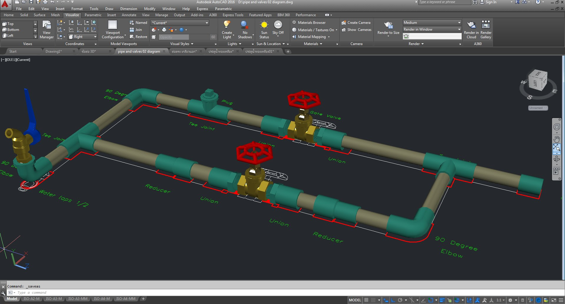 When To Analysis Piping System Diagram Program Engineering Online