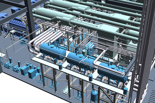 Pipe routing concepts and design requirement ...