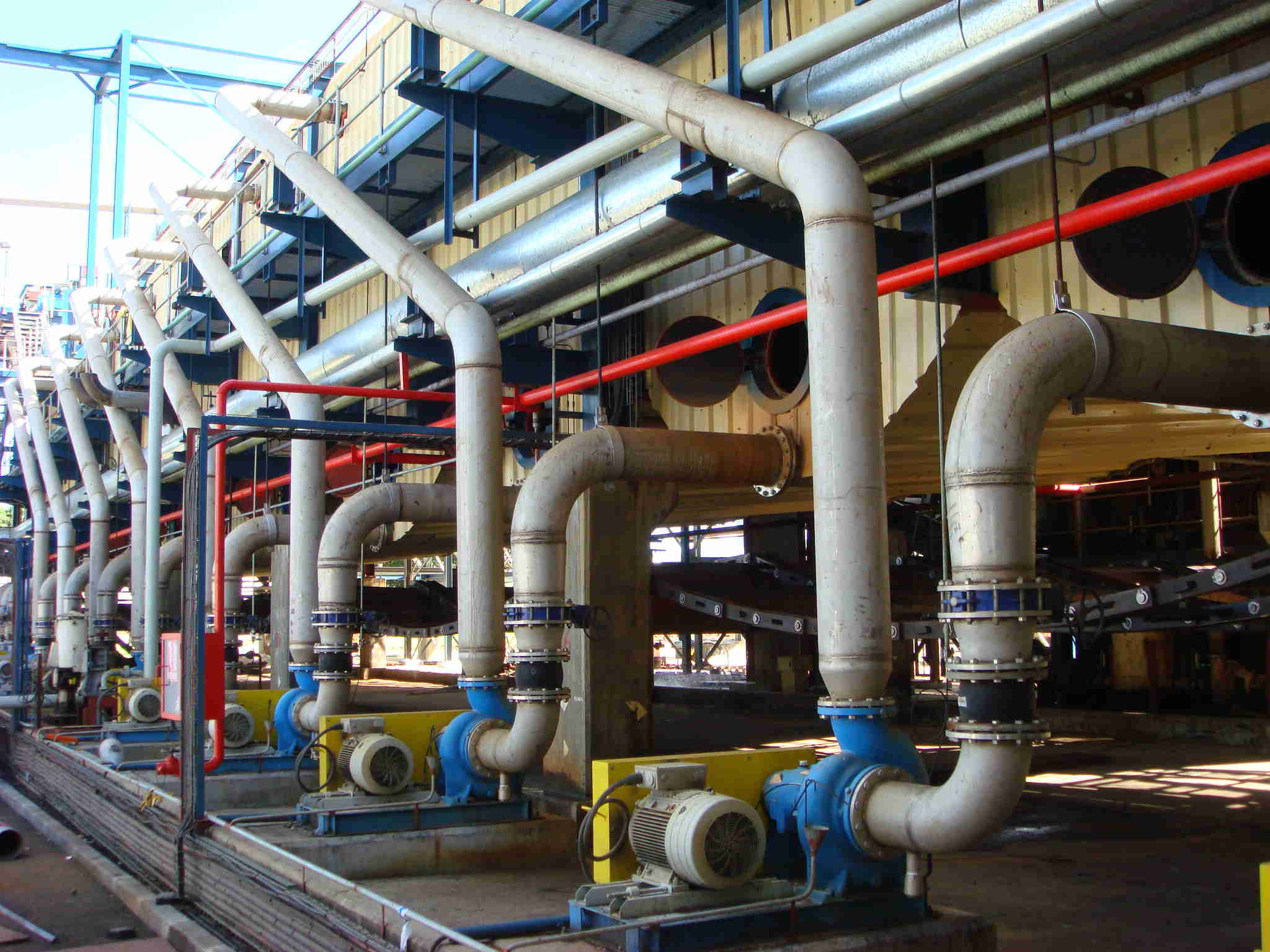 Pipe Support Types And Application Oilandgasclub Com