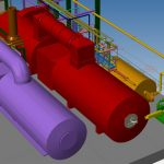 Piping Design Engineering-3D Modelling