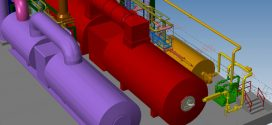 Piping Design Engineering – 3D Modelling