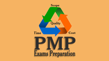 PMP test simulator
