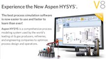 Aspen HYSYS Training