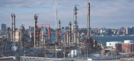 What is Oil Refinery ?