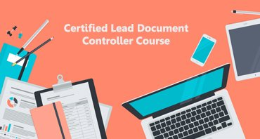Cert-lead-document-controller-course