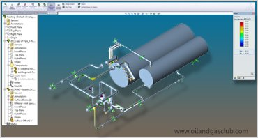 Best Piping Stress Analysis course, Top Piping courses | oilandgasclub