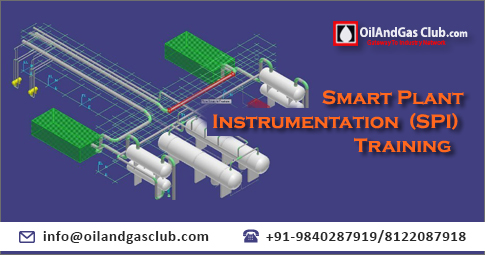 Best smart plant Instrumentation SPI training in Delhi, Top ...